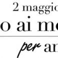 """Parte il Maggio dei Monumenti 2012, che quest'anno si chiamerà """"oMaggio ai monumenti – per amare Napoli"""" e durerà dal 2 maggio fino al 3 giugno. In programma spettacoli teatrali, musica napoletana, chiese e monumenti aperti, visite guidate e performance […]"""