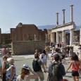 Presenze record negli scavi di Pompei il primo maggio. Da dati diffusi dalla Soprintendenza speciale per i Beni archeologici di Napoli e Pompei, sono stati oltre 20mila (20.235, per la precisione) i visitatori che hanno affollato il sito archeologico il […]