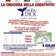 """La creatività campana in giro per il Mediterraneo. Dal 26 aprile al 6 maggio 2013 è in programma la """"crociera della creativita'"""" – Moby Dick premio internazionale """"autore dell'anno"""". Un'occasione unica per conoscere, selezionare, valorizzare i nuovi talenti delle espressioni […]"""
