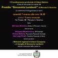 Venerdì 7 marzo nasce ufficialmente il presidio diLIBERA, a Mercato San Severino,intitolato alla memoria di Simonetta Lamberti. L'inaugurazione del presidio si svolgerà alle 18,30 presso il teatro Comunale, messo a disposizione dal Comune di Mercato San Severino, che ha concesso […]