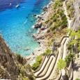 Nella classifica delle dieci spiagge più belle d'Italia stilata da Skyscanner.it c'è anche la spiaggia di Marina Piccola a Capri.la spiaggia che si raggiunge percorrendo la caratteristica e famosissimavia Krupp, un sentiero adagiato su un costone roccia composto da scalinate […]
