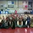 Una festa per tutti i bimbi di Sarno. La Gustarosso basket ha organizzato, nel palazzetto dello sport, una iniziativa che ha visto la partecipazione di un nutrito gruppo di ragazzi, accompagnati da genitori e parenti. Ad indossare i panni di […]