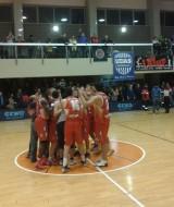 foto vittoria a Cerignola