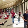 Il Progetto Arena Flegrea 2016 nasce, giovedì 29 ottobre, con una conferenza stampa ed una visita in cantiere per constatare dal vivo lo stato dell'arte di un teatro che sta riacquisendo, grazie ai lavori in corso, il suo antico splendore. […]