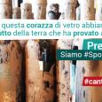 """Prendici così! Siamo#SporcheMaBuone! Si chiama """"Prendici così"""" la campagna promossa dalla Cantina sociale di Solopaca, una delle più antiche della Campania, per permettere a tutti i cittadini campani di sostenere la cooperativa messa a dura prova dall'alluvione dello scorso 15 […]"""