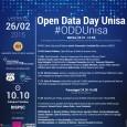 Fisciano. Partono dall'Università di Salerno le iniziative per celebrare l'International Open Data Day, la giornata internazionale sui dati aperti per promuovere la cultura del libero accesso ai dati pubblici per garantire la trasparenza amministrativa e il loro riuso per scopi […]