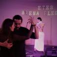 Venerdi 2 dicembre dalle ore 20,30 nell'elegante foyer dell'Arena Flegrea tornano i ballerini di tango, trasformando gli ampi saloni in una sofisticata Milonga. Grazie all'esperienza e alla guida di Fertango, che da anni collabora con moltissimi musicisti del panorama del […]