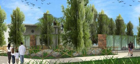 Partito Crowdfunding per finanziare con piccole donazioni il progetto di accoglienza primati Allo Zoo di Napoli siè dato il via a un Crowdfunding, finalizzato alla creazione di un Nuovo Exhibit per gli Scimpanzé, un modo per partecipare ad un grande […]