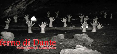Torna, dopo il grande successo di ottobre, con un sontuososold out, l'Inferno di Dante nelle Grotte di Castelcivita, sabato 25 novembre.Un milione di spettatori in12 anni di programmazione continua. Non ci sono quinte o fondali di cartapesta, ma uno straordinario […]