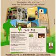 Il 29 aprile il progetto di valorizzazione delle valli del Miscano e del Cervaro fa tappa nell'unica comunità arbëreshë della Campania. Dopo il successo della due giorni di Casalbore, che ha visto la partecipazione di visitatori provenienti da tutta la […]