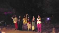 Oceania, un evento per grandi e per piccini nell'incantevole scenario delle Grotte di Pertosa. Un viaggio nelle viscere della Terra, accompagnati da Vaiana Waialiki e dagli altri personaggi di Oceania, film d'animazione del 2016 prodotto da Walt Disney Pictures. Una […]