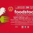 Anche Riccardo Tesio dei Marlene Kuntz domenica 28 luglio a Foodstock per celebrare i primi 50 anni di Woodstock I festeggiamenti per il 50' anniversario di Woodstock in Italia si chiamano FOODSTOCK. E se l'edizione originalediWoodstock del 1969 si è […]