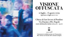 """L´apertura della mostra avrà luogo il giorno 11 Luglio alle ore 17. Con il ciclo """"Visione Offuscata"""", concepito nell´arco degli ultimi cinque anni, il pittore presenta i suoi lavori per la prima volta al pubblico italiano. La serie figurativa valuta […]"""