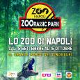 """C'è tempo fino al 20 ottobre per visitare lo Zoorassic Park di Napoli,il Primo vero Parco dei Dinosauri! L'evento è organizzato in collaborazione conXone srl. Oltre 20 """"esemplari giganti"""", di cui 12 Animatronics, come quelli usati nei film, che si […]"""