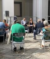 Conferenza Stampa Le Cortigiane