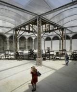 Foto 4- Chiostro Santa Caterina a Formilello