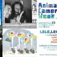 Sabato 24 ottobre a Pomigliano d'Arco (Napoli) si alza il sipario la terza edizione di Animation Camera Week: tre giorni dedicati al cinema d'animazione in programma al Palazzo dell'Orologio, tra proiezioni di cortometraggi e film, mostre, incontri e workshop. La […]